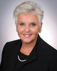 Sharon Robinson REALTOR®/Broker