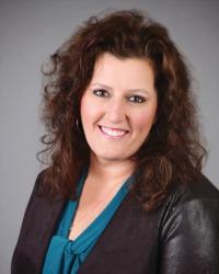 Stephanie Marshall REALTOR®/Broker