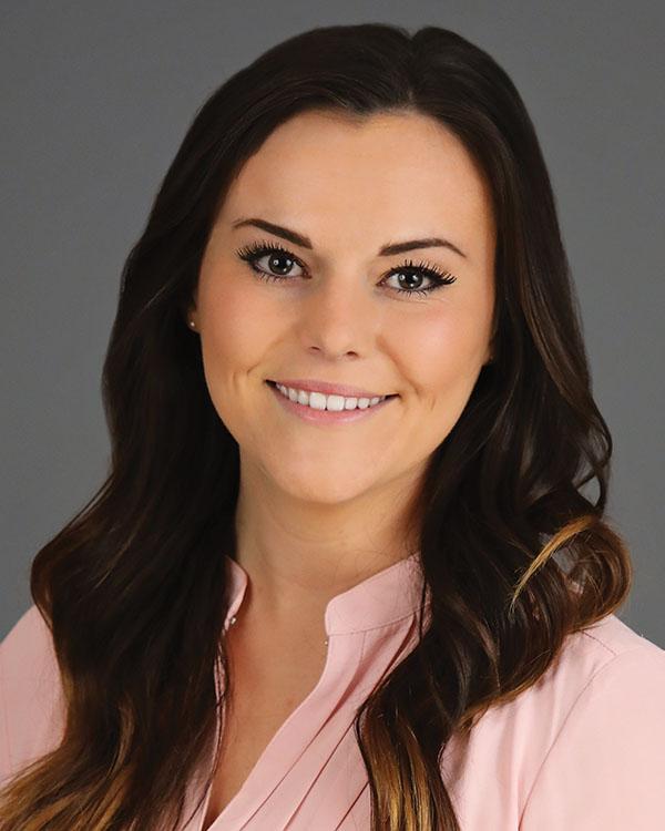 Taryn Welch, REALTOR®/Broker, F. C. Tucker Company, Inc.