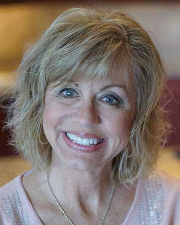 Terri Snider, REALTOR®/Broker, F. C. Tucker Company, Inc.