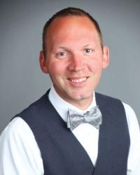 Zach Miller, REALTOR®/Broker, F. C. Tucker Company, Inc.