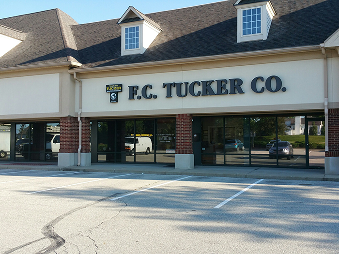 Fishers Office | F.C. Tucker Company, Inc.