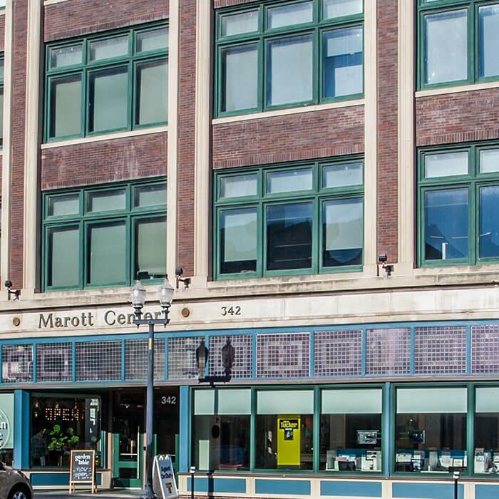 Indianapolis Office | F.C. Tucker Company, Inc.