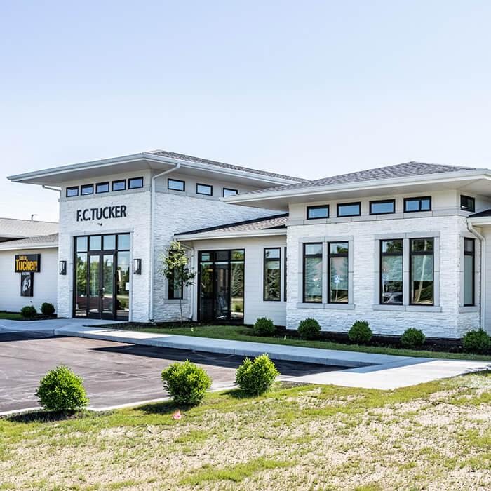 Fishers Office | F.C. Tucker Company, Inc.