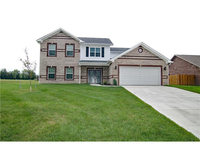 4881 E Clearview Drive Mooresville, IN 46158 | MLS 21440783