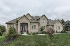 2887  Osterly Court Greenwood, IN 46143 | MLS 21518854