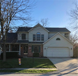8218  NARRAGANSETT Court Indianapolis, IN 46256 | MLS 21529863