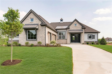 12771  Granite Ridge Circle Fishers, IN 46038 | MLS 21555123