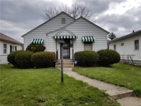 1731  Sharon Avenue Indianapolis, IN 46222 | MLS 21557633