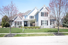 6572  Braemar Avenue Noblesville, IN 46062 | MLS 21559752