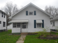 1415 W 34th Street Indianapolis, IN 46208 | MLS 21563508